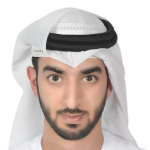 Awadh Almur, CISO at Federal Authority for Nuclear Regulation (FANR), UAE
