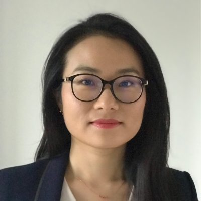 Dr. Chun Chen, Head of Ecommerce and Digital Marketing at Mövenpick FineFoods