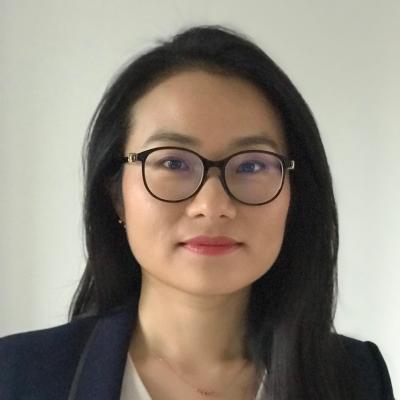 Dr. Chun Chen, Head of Ecommerce and Digital Marketing at Mövenpick