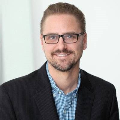 Benjamin Flammang, VP Enterprise Sales at Bringg