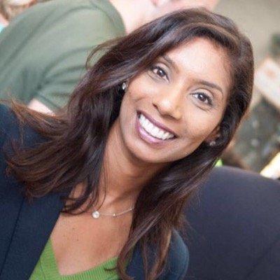 Prelini Udayan-Chiechi, VP Marketing EMEA at zendesk