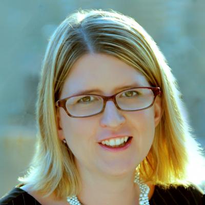 Gail Griffin, Head of Digital Platforms, US Intermediaries at T. Rowe Price