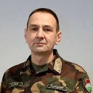 Major General Attila Takacs