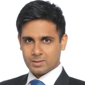 Mr Sidat Senanayake