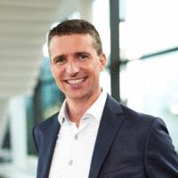 Bernd Trautwein, Head of Partner Management at Siemens Healthineers