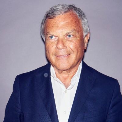 Sir Martin Sorrell, Senior Monk, Founder & Executive Chairman at S4 Capital