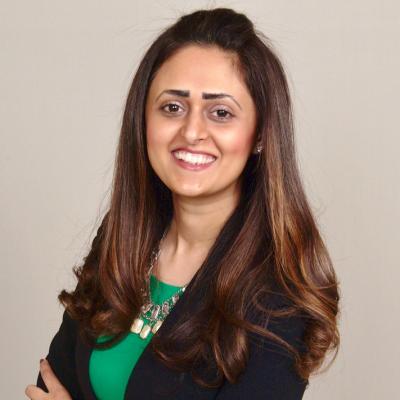 Sunayna Tuteja, Global Head of Strategic Partnerships & Emerging Technologies at TD Ameritrade