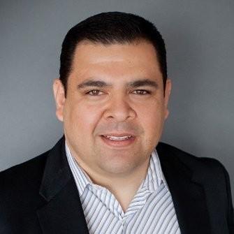 Ernesto Chavarin