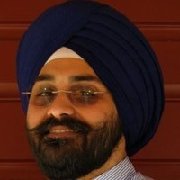 Prabhdeep (PD) Singh, Head of AI Products at UiPath