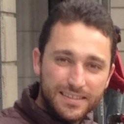 Alexandre Allard, Director, Operations at Le Labo