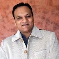 Manish Agarwal, VP Data and Analytics at Hertz