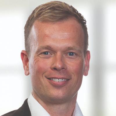 Andy Walker, Managing Partner at Oliver Wight