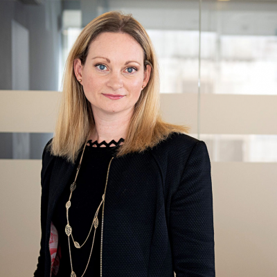 Cathy Gibson, Head, Dealing at Royal London Asset Management
