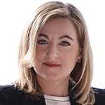 Irene O'Gorman