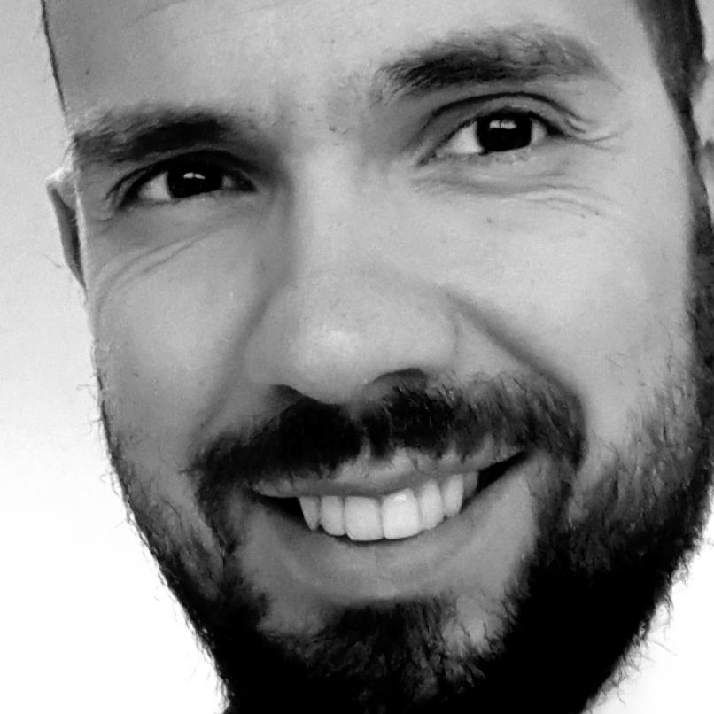 Michalis Seiragakis