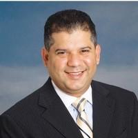 Ildemaro Gonzalez, VP, Chief Diversity Officer at Dana-Farber Cancer Institute
