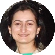 Reka Mishra, Director Enterprise PMO Centre of Excellence at SVB Financial Group