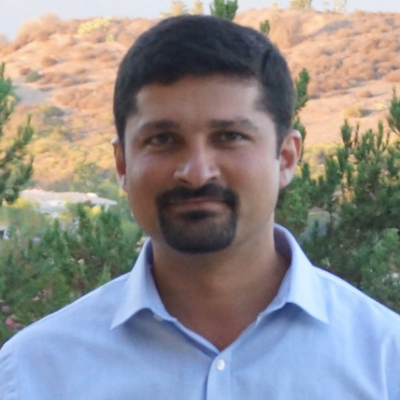 Arsalan Sheikh