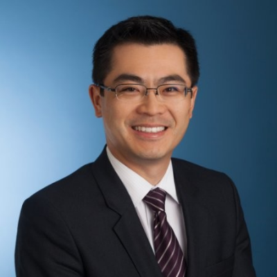 Ryan Chin, Portfolio Manager, Multi Asset US at Allianz Global Investors