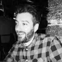Geoff Bull, Marketing Director at Wiggle
