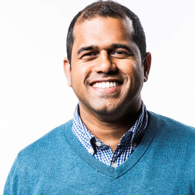 Sajith Sahadevan, Global Product Marketing Lead at Microsoft