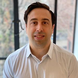 Steve Mougis, SVP of Programmatic Sales at DoubleVerify