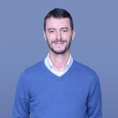 Alexandre Kech, CEO at Onchain Custodian
