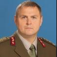 Lieutenant General (Ret'd) Riho Terras, Former Chief of Defence at Estonian Defence Forces