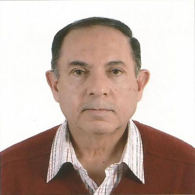 Dr. Mohamed Ayoub, Chief Executive Officer at Gecat Plastic Factory