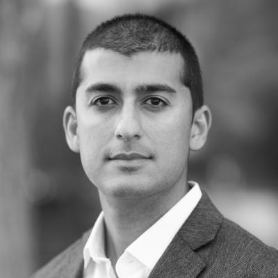 Sahir Sait, VP of Product at Ayla Networks