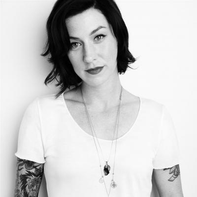 Kate Richard, SVP, Branding and Creative at Alex and Ani