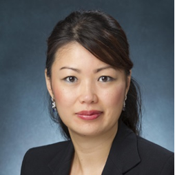 Jackie Chew, Chief Risk Officer at Prudential Singapore
