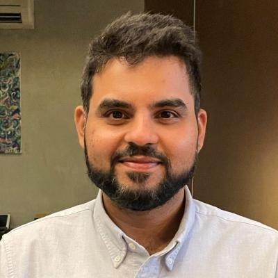 Varun Verma, APAC Head of Data & Analytics at The HEINEKEN Company