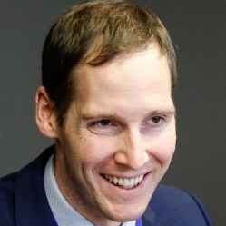 Dr. Owen Jackson, Deputy Director – Geospatial Commission, Head of Science and Engineering Profession at Cabinet Office