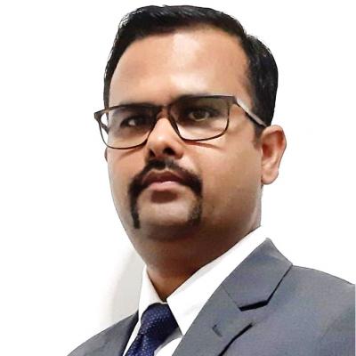 Kanishka Kumar Sinha