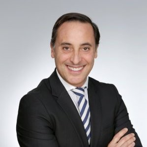 Christophe Revirron, Chief of Staff to CIO at Merck Group