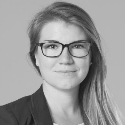 Monique Gebauer, Head of Omnichannel at Manor AG