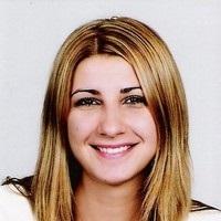 Marinela Zgourov