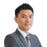 Pak Wing Chung, Head of ETF & Indices, APAC at ICE Data Services