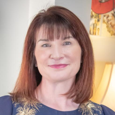 Kay Flynn, VP, Enterprise Capabilities at Eli Lilly