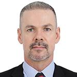 Bernard Creed, Senior Vice President Finance at Dubai Duty Free UAE