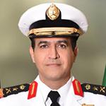 Vice Admiral Fahad Bin Abdullah Al Ghofaily