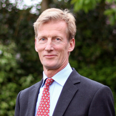 Lieutenant General Sir Mark William Poffley, KCB, OBE