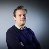 Ben Hancock, Global Head of Programmatic at CNN International