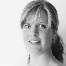 Maritza Helfferich, Senior Manager Brand Communications Operations Hub at Adidas