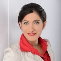 Dr. Maryam Ramezani-Bartsch, Head of Advanced Analytic, Digital Brand Commerce at Adidas