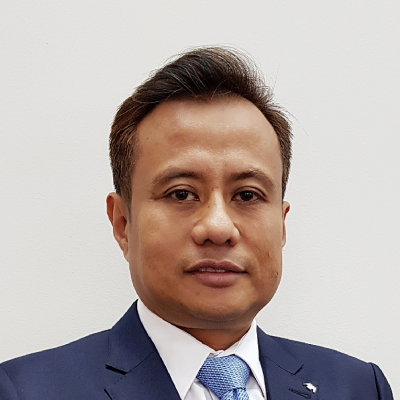Mohd Syukri Ahmad Sudari, Chief People Officer, at AXA Affin General Insurance Berhad