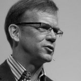 Bruce Eidsvik, SVP Field Marketing at Genesys