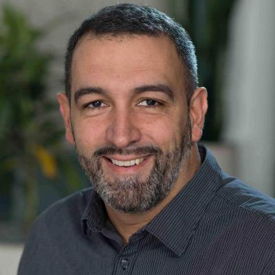 Diego de Castro, Director, Global Brand Strategy at Maui Jim Sunglasses