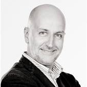 Stephan Paolini, Chief Talent Officer at Capgemini